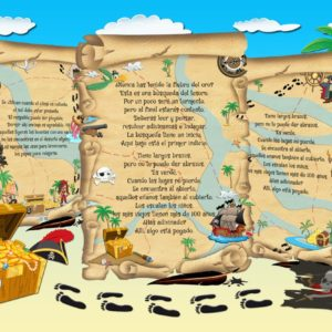 Treasure hunts for children - create your own treasure hunt